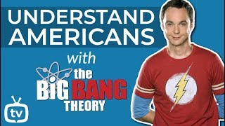 """Understand Fast Speech: Native Pronunciation of """"To"""" in English with the Big Bang Theory"""