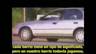 2pac - My Block subtitulada español