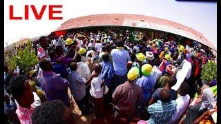 DEG-DEG Madaxweynaha Somaliland oo Si aan hore loo Arag Berbera loogu soodhaweeyay.