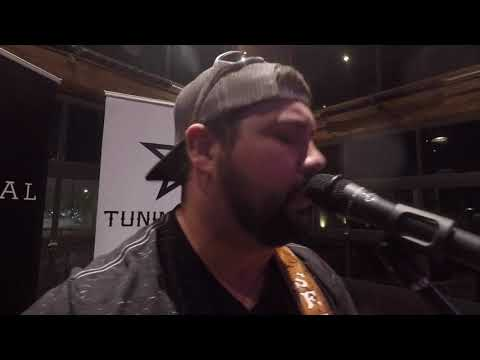 Andrew Sevener  - Live At Tuning Texas