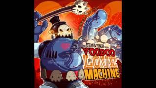 Osaka Punch - Voodoo Love Machine