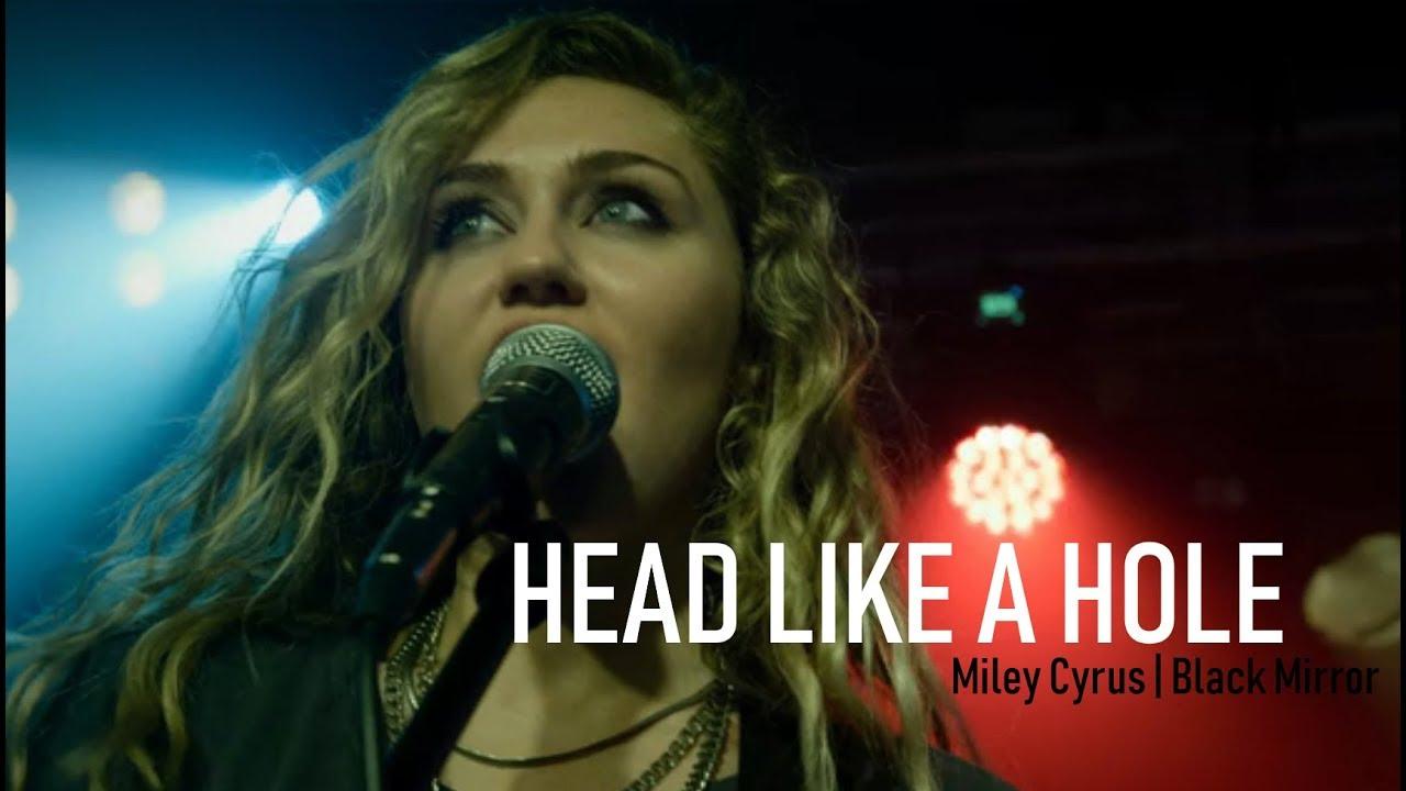 Head Like A Hole Full Cover (Black Mirror