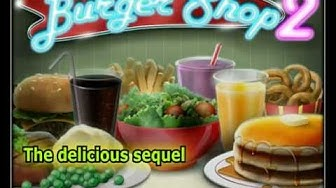 Burger Shop 2 | Game Trailer | Cooking Game