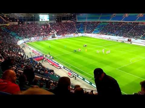 RB Leipzig - Fortuna Dusseldorf