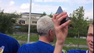 Lemelerveld JO19-2 - JVC Dedemsvaart JO19-2 (06-05-2017)