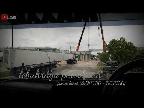 Trucker life (Abang jarang pulang)