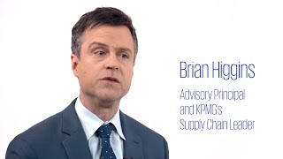 KPMG's Brian Higgins on Supply Chain Risk