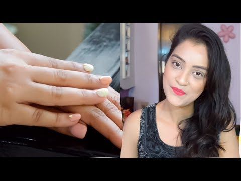 Get Baby Soft & Bright Hands & Feet in 10 Minutes