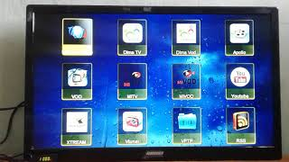 Download Echolink Zen Plus Flash Canaux Activation الاسباني