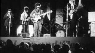 The Byrds - Live At Monterey: Have You Seen Her Face