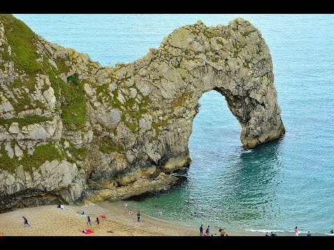 Dorset: Weymouth Bay, Portland, Durdle Door, Chesil Beach, Lulworth