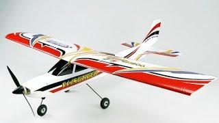 Art-tech WingTiger RC Plane