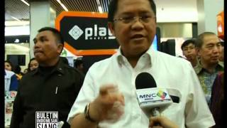 MNC Play Dukung Counter Strike Online World Championship 2015 |  Buletin Indonesia Siang, 8-11-2015