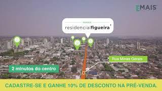 PARQUE RESIDENCIAL FIGUEIRA | CADASTRE-SE JÁ!