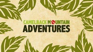 Camelback Mountain Adventures Treetops Course 2019