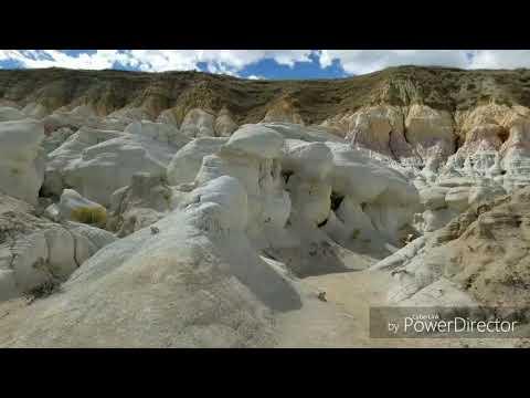 My Journey Through Paint Mines Interpretive Park, Colorado