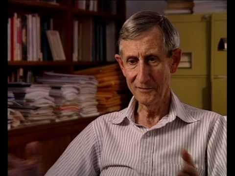 Freeman Dyson - Effect of experiences at Bomber Command (41/157)