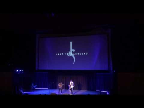 Jake Shimabukuro Bohemian Rhapsody Stargazers 6/17/17