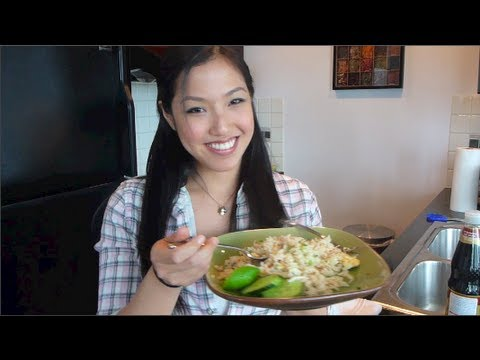Kao Pad Hot Thai Kitchen