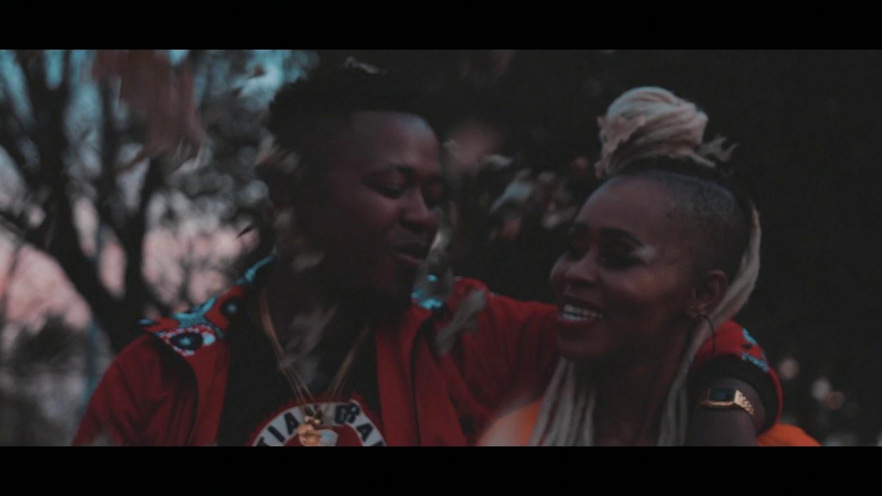 Kaygee Daking X Bizizi - Kokota Piano (Official Music Video)