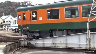 天浜線 転車台・鉄道歴史館見学ツアー