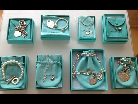 ♥ My Tiffany & Co. Collection ♥