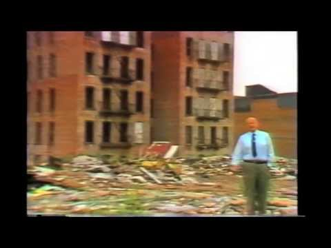 Ed Koch Campaign Commercial : South Bronx (1981)