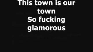 Human Waste Project ft. Jonathan Davis - This Town Lyrics