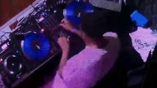 DJ Nabs Live at Respect The DJ ATL
