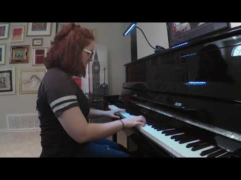 "Mollie Performs the Theme from ""Für Elise"""