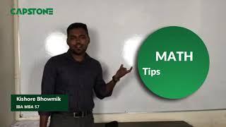 Math Tips & Tricks
