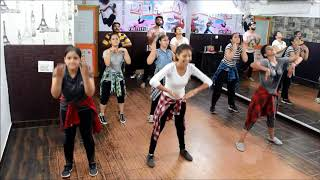 Jagga Jasoos:Galti Se Mistake| Ranbir, Katrina | Bollywood Dance Choreography | Dansation 9888892718