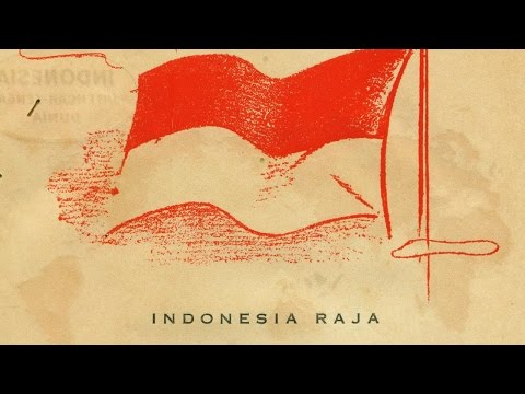 Indonesia Raya (Official Music Video Indonesia Tempo Doeloe)