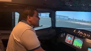 لما تبقي سواق ميكروباص و تسوق طيارة