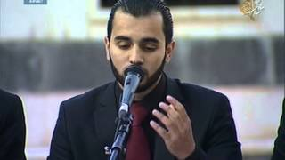 يا شام ... المنشد محمود الحمود ...  2014