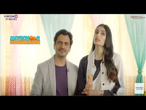 Motichoor Chaknachoor | In cinemas Now | Nawazuddin Siddiqui, Athiya Shetty | 15th November