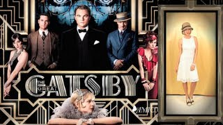 Great Gatsby!  20's Inspired Outfits