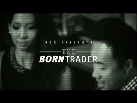 THE BORN TRADER