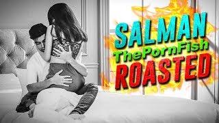 Salman ThePrawnFish - বাংলাদেশী জনি সিন্স (ROASTED) - TahseeNation