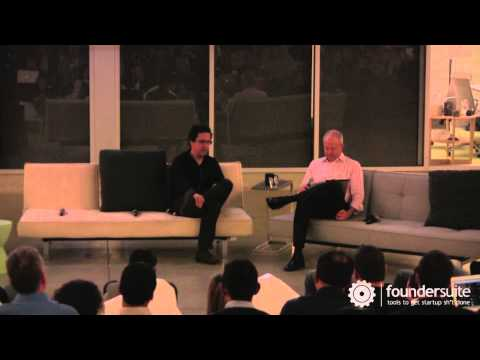 StartupBD2: Fireside Chat With Jose Morales Of Atlassian
