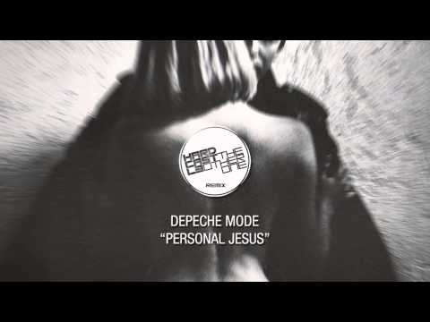 Depeche Mode - Personal Jesus (HardCastl3 & The Other One Remix) [FREE DOWNLOAD]