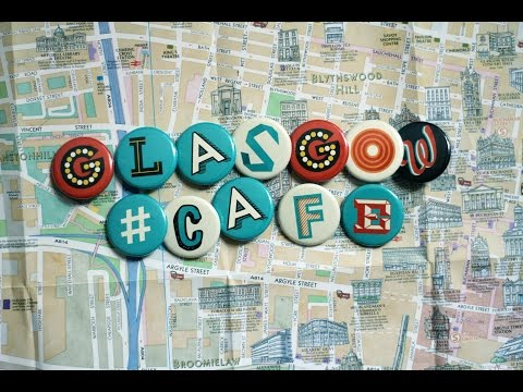 Top 5 Cafeterias in Glasgow | Wild Glasgow