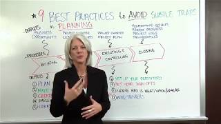 Project Management & Project Planning