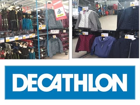 Decathlon Chennai | Winter Clothes Shopping In Chennai At Affordable Rate