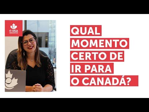 Tenho uma carreira estável: vale a pena imigrar para o Canadá?