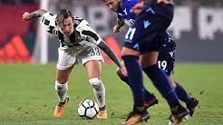 Federico Bernardeschi - When Football Becomes Art