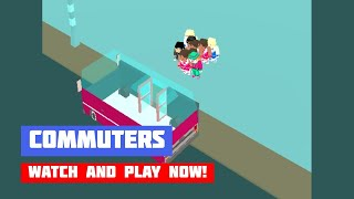 Commuters · Game · Gameplay