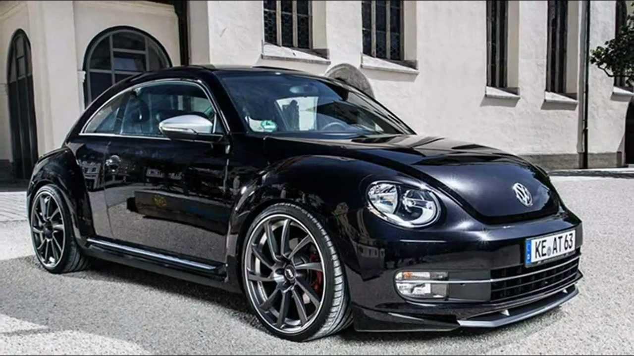 beetle volkswagen sportsline vw abt bug tuning modified sports specs tsi