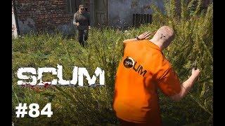 SCUM – Ausflug machen ( anderer Server ) #84 Gameplay Deutsch