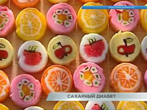 Новости Самары. Сахарный диабет.